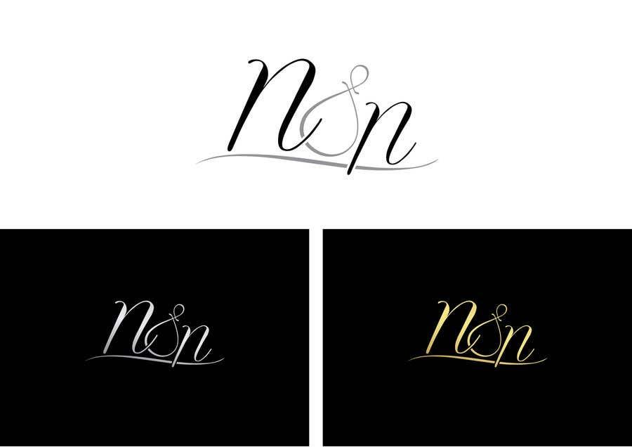 Konkurrenceindlæg #177 for Our wedding logo