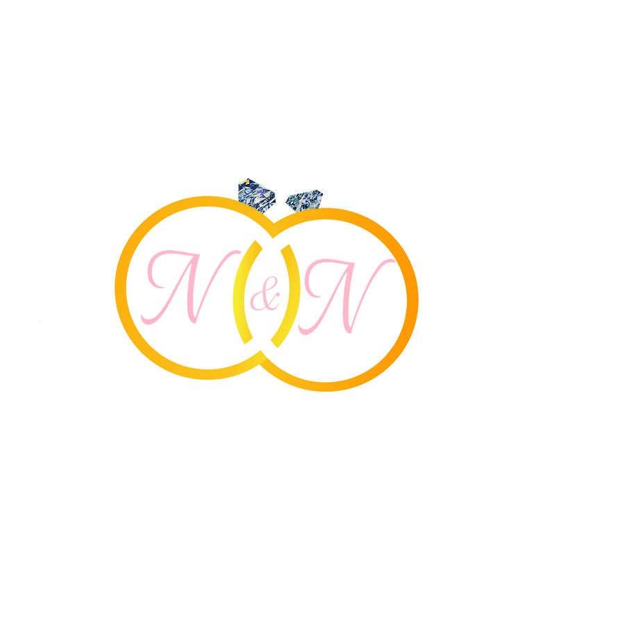 Konkurrenceindlæg #318 for Our wedding logo