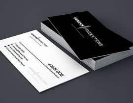 #211 untuk Business Card Layout oleh sohelranaey1