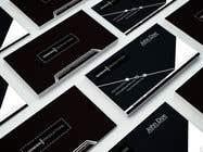 Graphic Design Entri Peraduan #148 for Business Card Layout