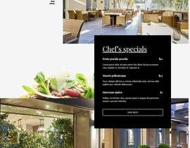 Nro 3 kilpailuun Build a responsive theme for a restaurant with rotator menu käyttäjältä sabih0199