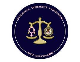 #9 for Federal Women's Program Logo by jomainenicolee