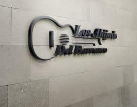 #56 for New Band Logo Design by abdullahmamun9