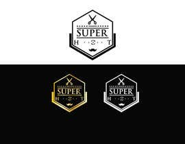 #45 for I need a logo for a new barber company by takujitmrong