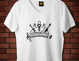 #127 for T-Shirt Art Design by Sagor97
