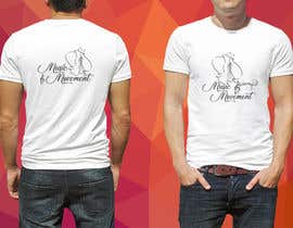 #134 for T-Shirt Art Design by Sagor97