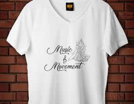 #136 for T-Shirt Art Design by Sagor97