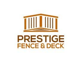 #36 for Design Logo For Fence and Deck Company af dinislam1122