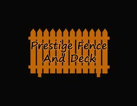 #35 for Design Logo For Fence and Deck Company af MdAzmir