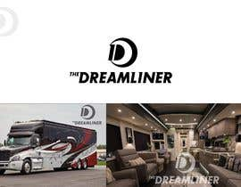 #202 for Design a logo for out Motorhome Brand - The Dreamliner by aFARTAL