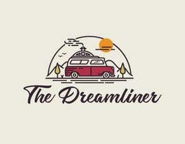 #246 for Design a logo for out Motorhome Brand - The Dreamliner by sundarvigneshj