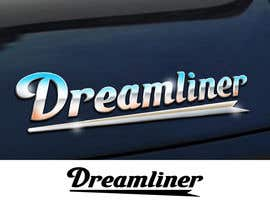 #190 for Design a logo for out Motorhome Brand - The Dreamliner by Mann1x