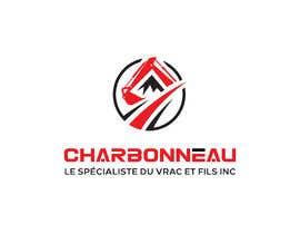 #67 para Charbonneau le spécialiste du vrac et fils inc por divisionjoy5
