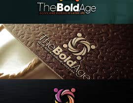 "#156 для Logo for website called ""The Bold Age"" от eddesignswork"