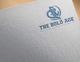 "#135 для Logo for website called ""The Bold Age"" от gdesign413"