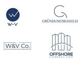 #183 for new logos for one company by abdulahadniaz2