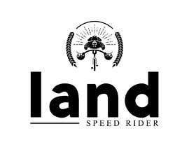 #33 for Design the Land Speed Rider logo! by ZakTheSurfer