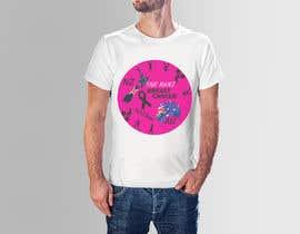 #24 for T shirt design for Breast Cancer fundraiser by raonakfarjana