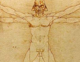 SamuelA314 tarafından Drawing Darth Vader's Head için no 11
