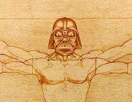 garik09kots tarafından Drawing Darth Vader's Head için no 10
