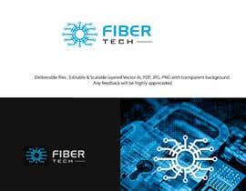 #122 untuk fiber tech oleh Transformar