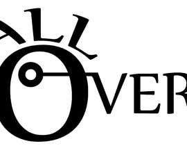 omsonalikavarma tarafından Make me a band logo. Name of the band: ALLOVER için no 50