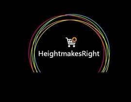 nº 25 pour Logo design for ecommerce website par ghadabouzayen
