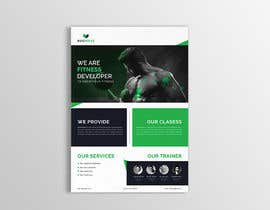 #4 for Product Presentation Flyer / One Pager by hipzppp