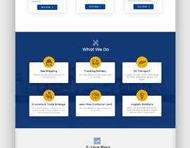 #78 cho Website Design (HTML/CSS) bởi aslamwebsol