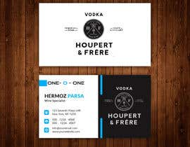 Designshovro tarafından Business card için no 7