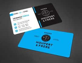 Designshovro tarafından Business card için no 9