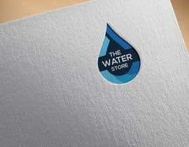 #86 untuk Logo for water business oleh NeriDesign