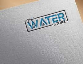 #38 untuk Logo for water business oleh studio6751