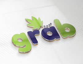 #95 for We want to create a new logo named grab. All lower case (grab). I've attached a previous StyleSheet for another logo we have and wanted something similar. We are looking for exact same colors af sharif106