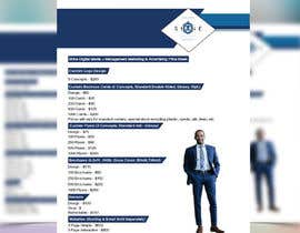 #32 for design digital flyer (((price sheet flyer))) af nayeemalam92