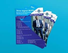 #38 for design digital flyer (((price sheet flyer))) af hmabdulaziz8