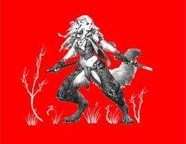 #61 untuk SPARTAN WOLF oleh Bejawadaduba