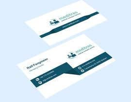 hashemfiroz tarafından Business Card için no 93