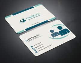 abdulmonayem85 tarafından Business Card için no 160