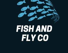#92 untuk Brand Name for fly fishing gear/apparel company. oleh onofriomarco