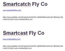 #97 untuk Brand Name for fly fishing gear/apparel company. oleh mvamva