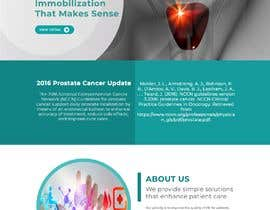 #42 for Home Page Design for Website by dreamplaner