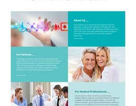 #39 for Home Page Design for Website by dowitharaigen