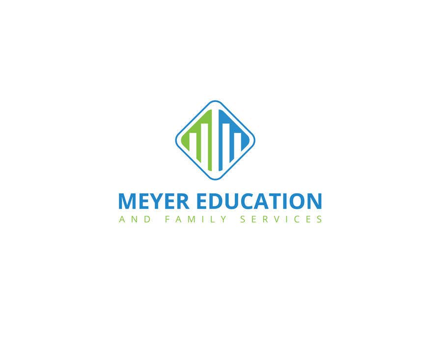 Contest Entry #392 for Meyer Education and Family Services Logo