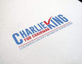 #220 for Design a Logo for Political Candidate by LiviuGLA93