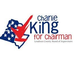 #349 for Design a Logo for Political Candidate by airspider