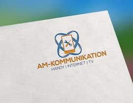 Nro 60 kilpailuun Modern minimalist logo design for a mobile phone store käyttäjältä creativefiveshoh