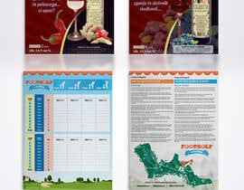 #8 for Design - table stand, score card, banner, jumbo banner by sushanta13