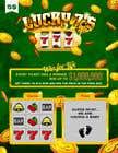 Proposition n° 7 du concours Graphic Design pour Designing a Lotto Ticket
