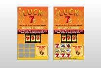 Proposition n° 17 du concours Graphic Design pour Designing a Lotto Ticket